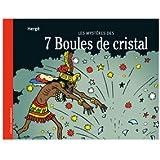 LES MYSTERES DES 7 BOULES DE CRISTAL