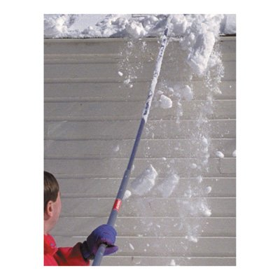 4-Foot Roof Rake Handle Extension, Model# 96148NT (Roof Snow Removal Equipment compare prices)