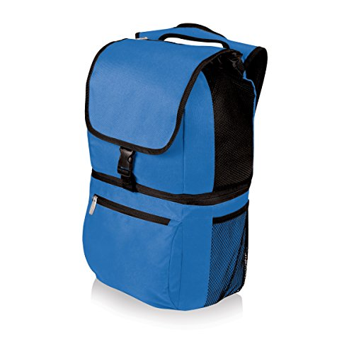 Picnic Time Zuma Insulated Cooler Backpack, Blue (Beach Backpack Cooler compare prices)