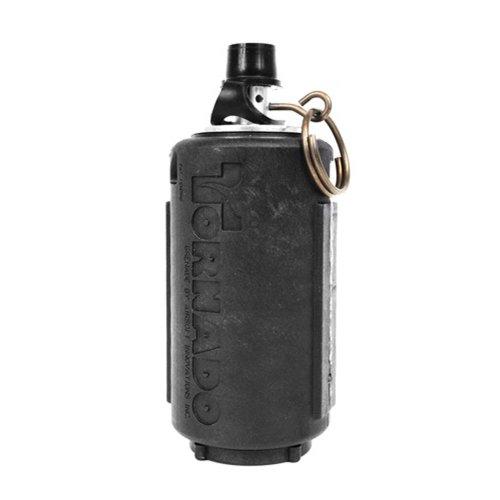 エアソフトイノベーションズ ガス式BB手榴弾 タイマーグレネード ブラック