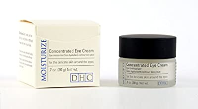DHC Concentrated Eye Cream 0.7 oz. Net wt