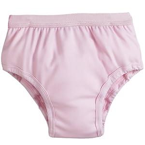 Dri Days Cloth Potty Training Pants PINK 3T
