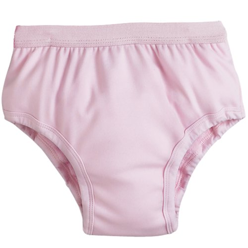 Dri Days Cloth Potty Training Pants PINK 3T