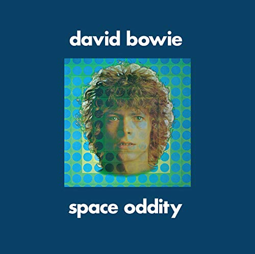 Vinilo : DAVID BOWIE - Space Oddity (2019 Mix)