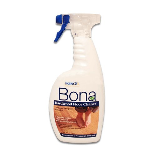 Bona Hardwood Floor Cleaner Spray, 32-Ounce