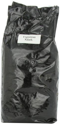 First Colony Whole Bean Coffee, Espresso Roast Extra Dark, 5-Pound