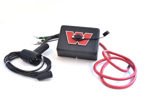 Cheap WARN 38842 Control Pack