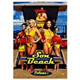 Son of the Beach Volume 1 [Import USA Zone 1]par Jaime Bergman