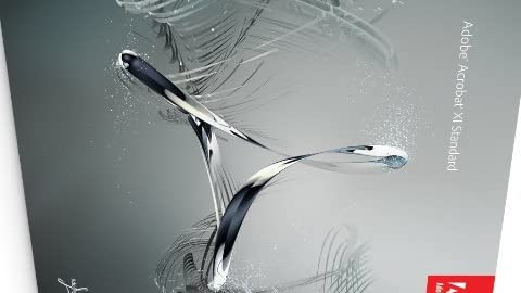 Adobe Acrobat 11 Standard Windows版
