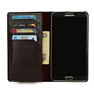 StylE ViSioN PU Leather Flip Cover For Sony Xperia Z