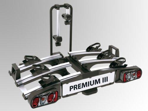 Fahrradträger PREMIUM III Marke EUFAB Passend