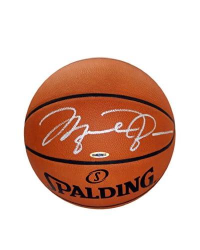 Steiner Sports Memorabilia Michael Jordan Signed NBA Basketball