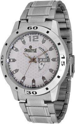 SWISSTYLE Ss Gr1181 Wht Ch