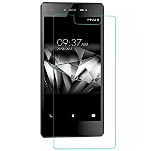 ABC Tempered Glass for Micromax Canvas 5 E481 (FRONT)