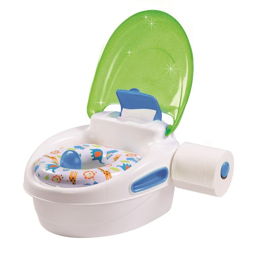 Summer Infant 3-Stage Reward Potty & Stepstool