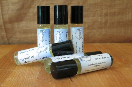 Linden Blossom Perfume Oil