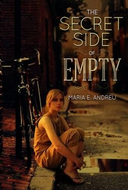 The Secret Side of Empty (Hardback) - Common (The Secret Side Of Empty compare prices)