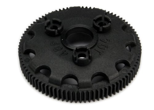 Traxxas 4690 Spur Gear 48P 90T - 1