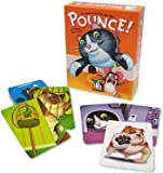 Gamewright Pounce! Card Game
