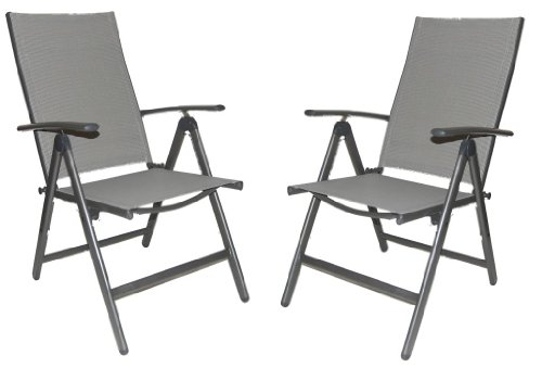 Reclining High Chairs 327