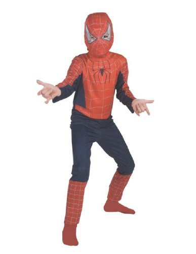 SPIDERMAN MOVIE 7 TO 10 Plus by Disguise