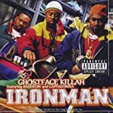 Ghostface Killah Iron Man