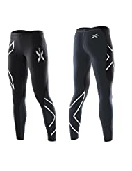 2XU Women's PWX Elite Tight Compression Baselayer