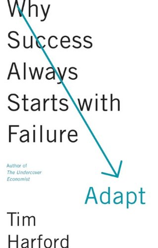 fail your way to writing success