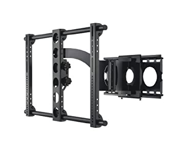 Cheap  Sanus Classic MLF20-B1 Large Full Motion Wall Mount for 32 to 63 inch TV