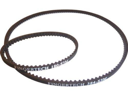 FingerTech S3M Timing Belt - 180mm (60T)