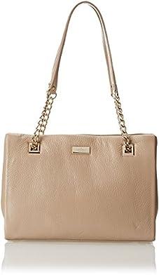 kate spade new york Sedgewick Lane Small Phoebe Shoulder Bag,Crimini,One Size