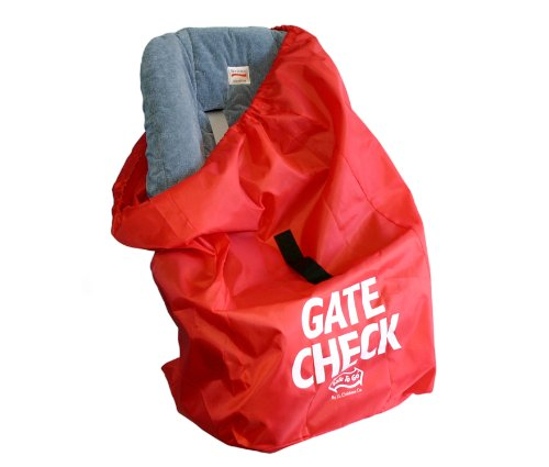 J.L. Childress Gate Check Bag for Car Seats - 1