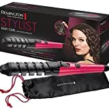 High Quality Beautiful Remington CI6219 Stylist Curl Advanced Ceramic Wand_Easy & Effortless Curls