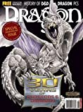 Dragon Magazine # 320 (June 2004 Special Anniversary Issue, Volume XXIX No 1)