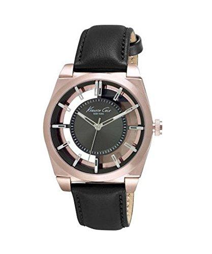 KENNETH COLE - TRASPARENZA orologio Kenneth Cole uomo 10027840