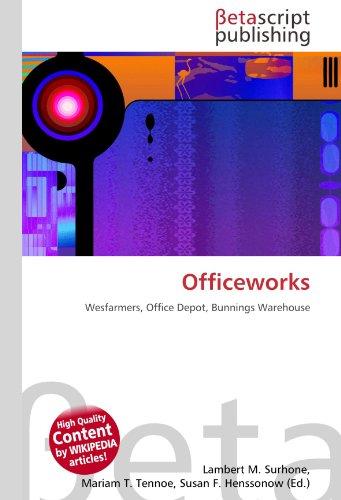 officeworks-wesfarmers-office-depot-bunnings-warehouse