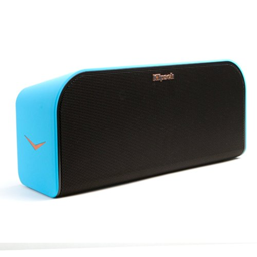 Klipsch Kmc 3 Blue Portable Speaker, Blue