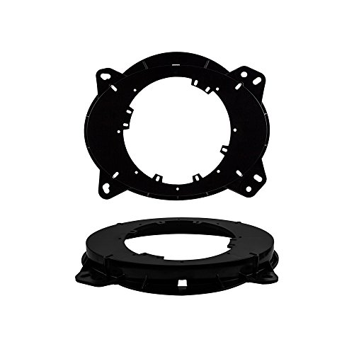"Metra 82-8147 6""-6 3/4"" Speaker Adapter for Select Toyota and Lexus Vehicles"