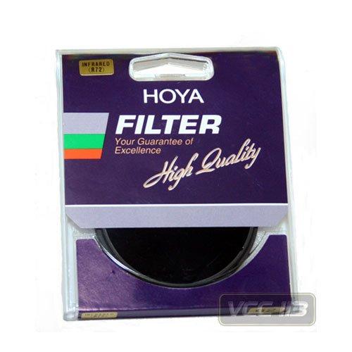 Hoya 72mm RM-72 Infrared FilterB0000AIS3E : image