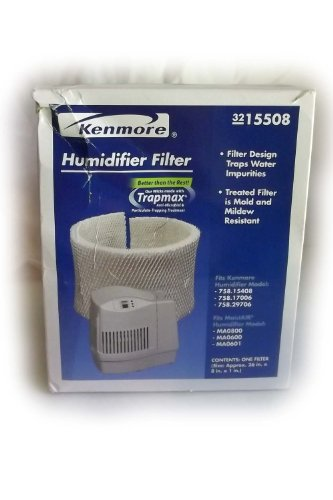 Kenmore® Comfort Humidifier Filter 32-15508 - 1