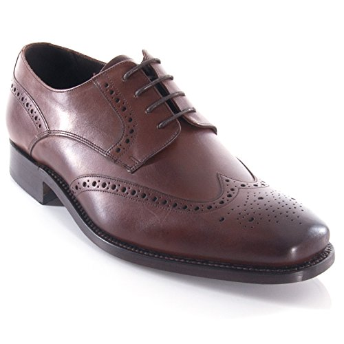 Dress Derby Ala Toddington marrone da Barker, marrone (Brown), 42.5