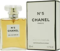 No. 5 by Chanel for Women, Eau De Par…