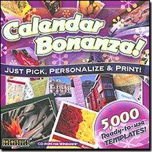 calendar-bonanza