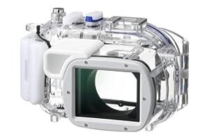 Panasonic DMW-MCTZ7E 40 m-Unterwassergehäuse für Lumix TZ7/6