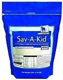 milk products llc 01-7418-0217 Sav-A-Kid, 8 LB, Milk Replacer