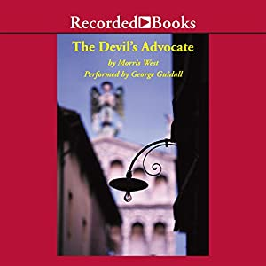 The Devil's Advocate Audiobook