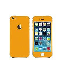 Robobull Flaunnt for iPhone 5s - Solid Orange