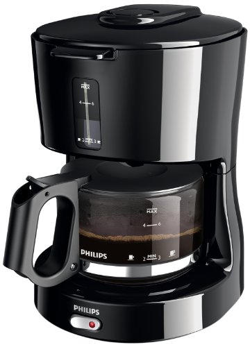 Philips HD7450/20 6-Cup Coffee Maker, 220 to 240-volt