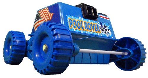Aqua Products APRVJR Aquabot Pool Rover Jr. Robotic Above-Ground Pool Cleaner