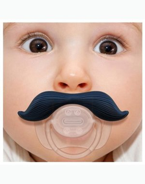 Why Choose Mustachifier - The Gentleman Mustache Pacifier